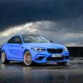 2021 BMW M2 CS Misano Blue 95 120x120