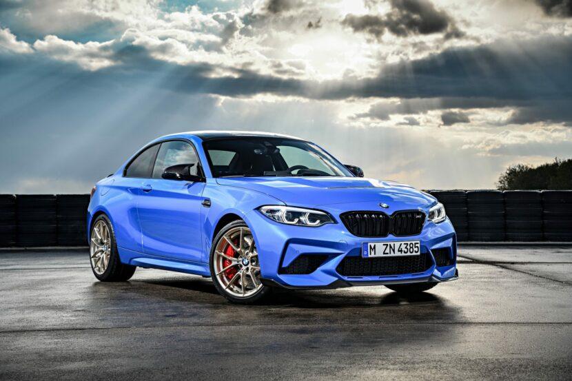 2021 BMW M2 CS Misano Blue 96 830x553