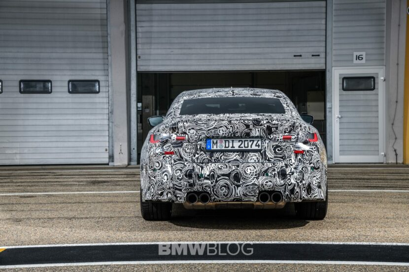 2021 BMW M4 Coupe camouflage 06 830x553
