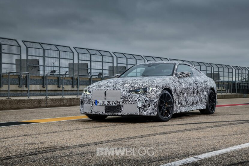 2021 BMW M4 Coupe camouflage 08 830x553