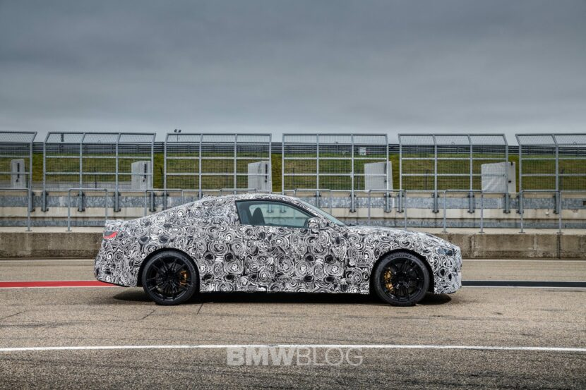 2021 BMW M4 Coupe camouflage 23 830x553