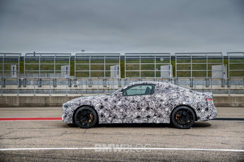 2021 BMW M4 Coupe camouflage 24 830x553
