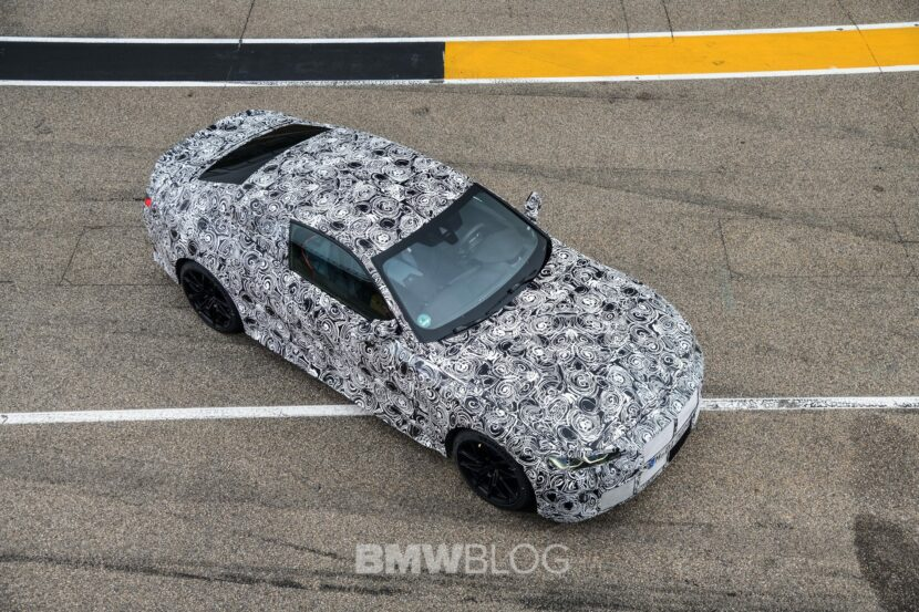 2021 BMW M4 Coupe camouflage 25 830x553