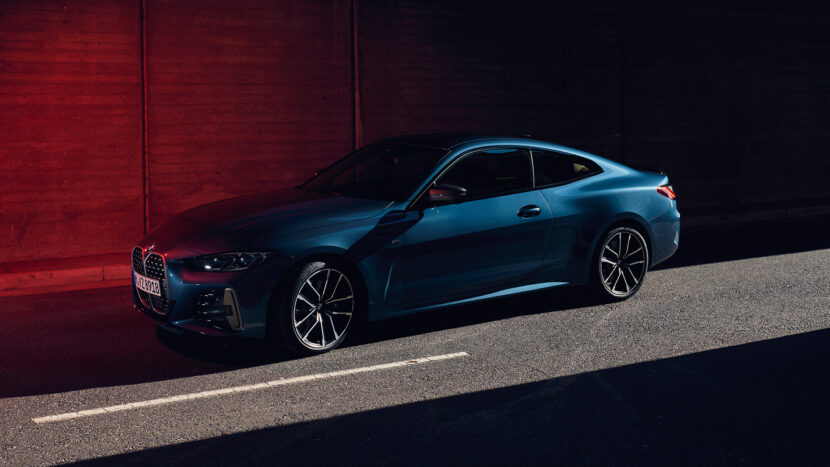 2021 bmw 4 series coupe wallpapers 3 830x467