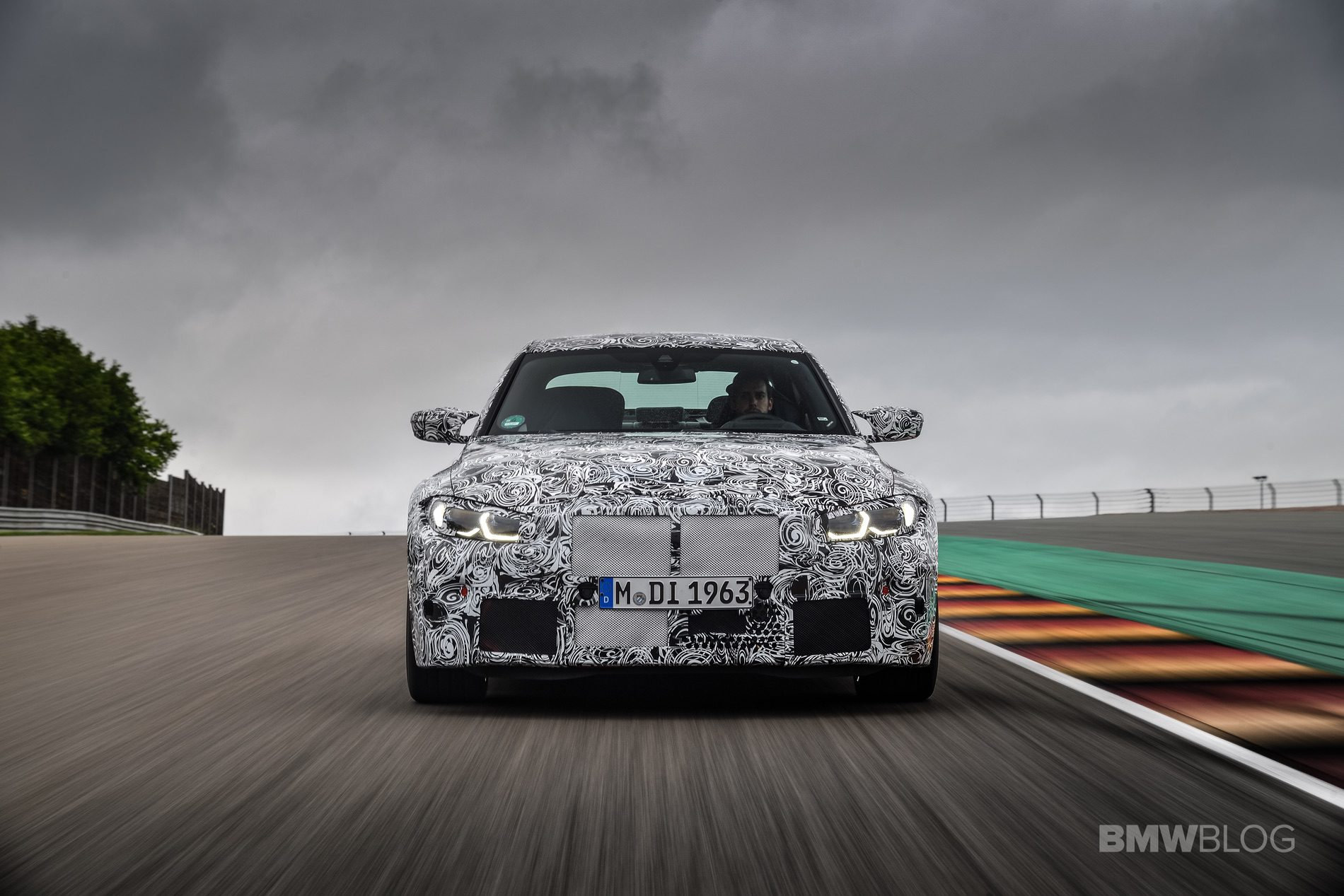 2021 bmw m3 prototype 00