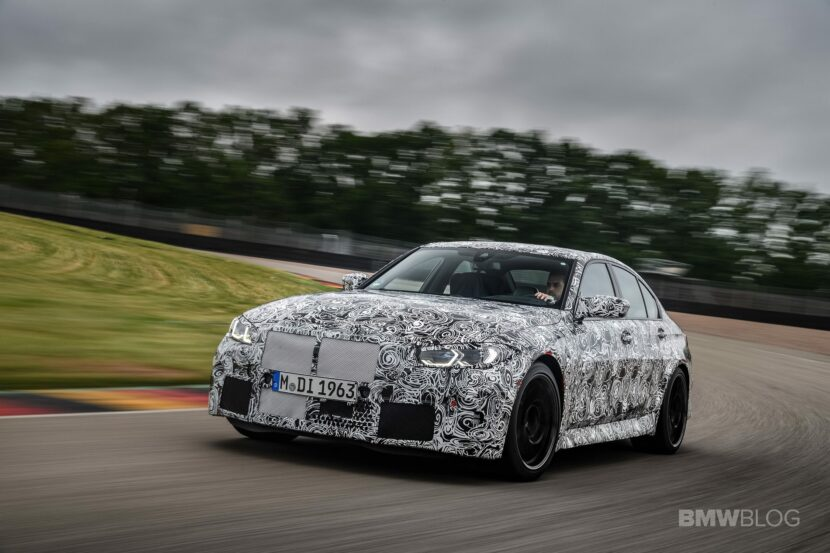 2021 bmw m3 prototype 03 830x553