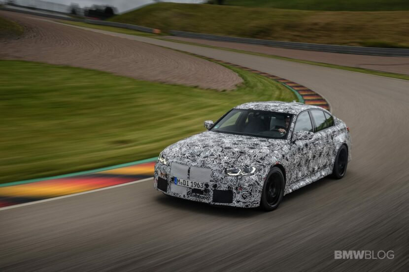 2021 bmw m3 prototype 09 830x553