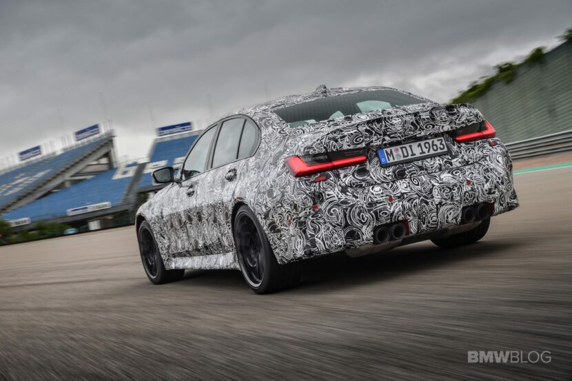 2021 bmw m3 prototype 11 830x553