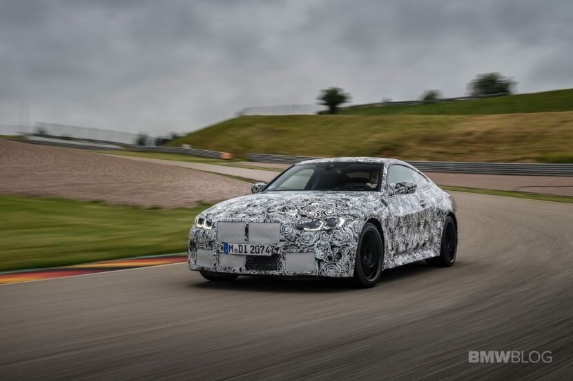 2021 bmw m4 prototype 02 830x553