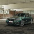 BMW 3 Series Touring Peridot Green 00 120x120