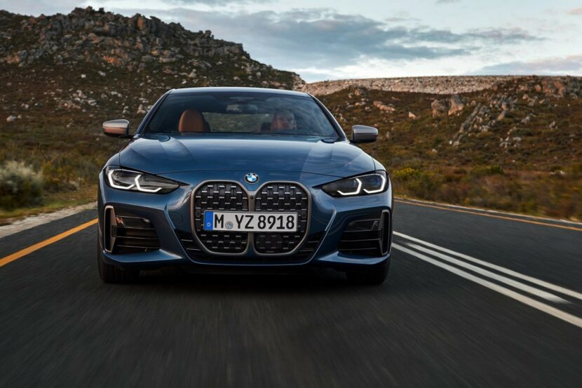 BMW M440i xDrive Coupe vs. Audi S5 Coupe TDI 1 830x553