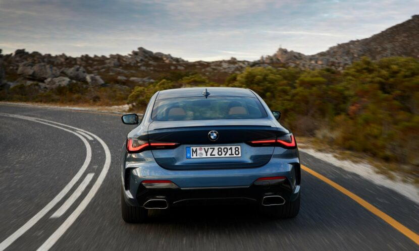 BMW M440i xDrive Coupe vs. Audi S5 Coupe TDI 2 830x498