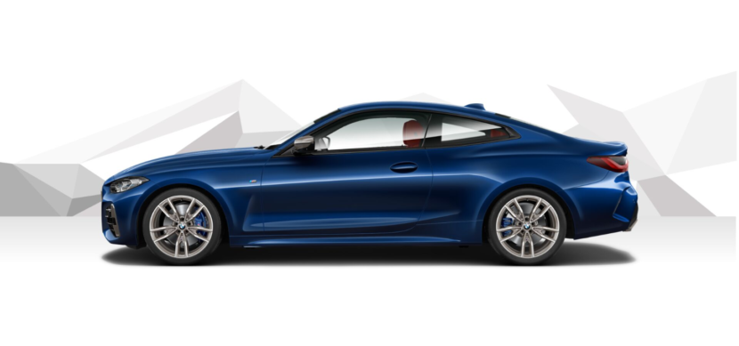 BMW M440i xDrive G22 3 830x389