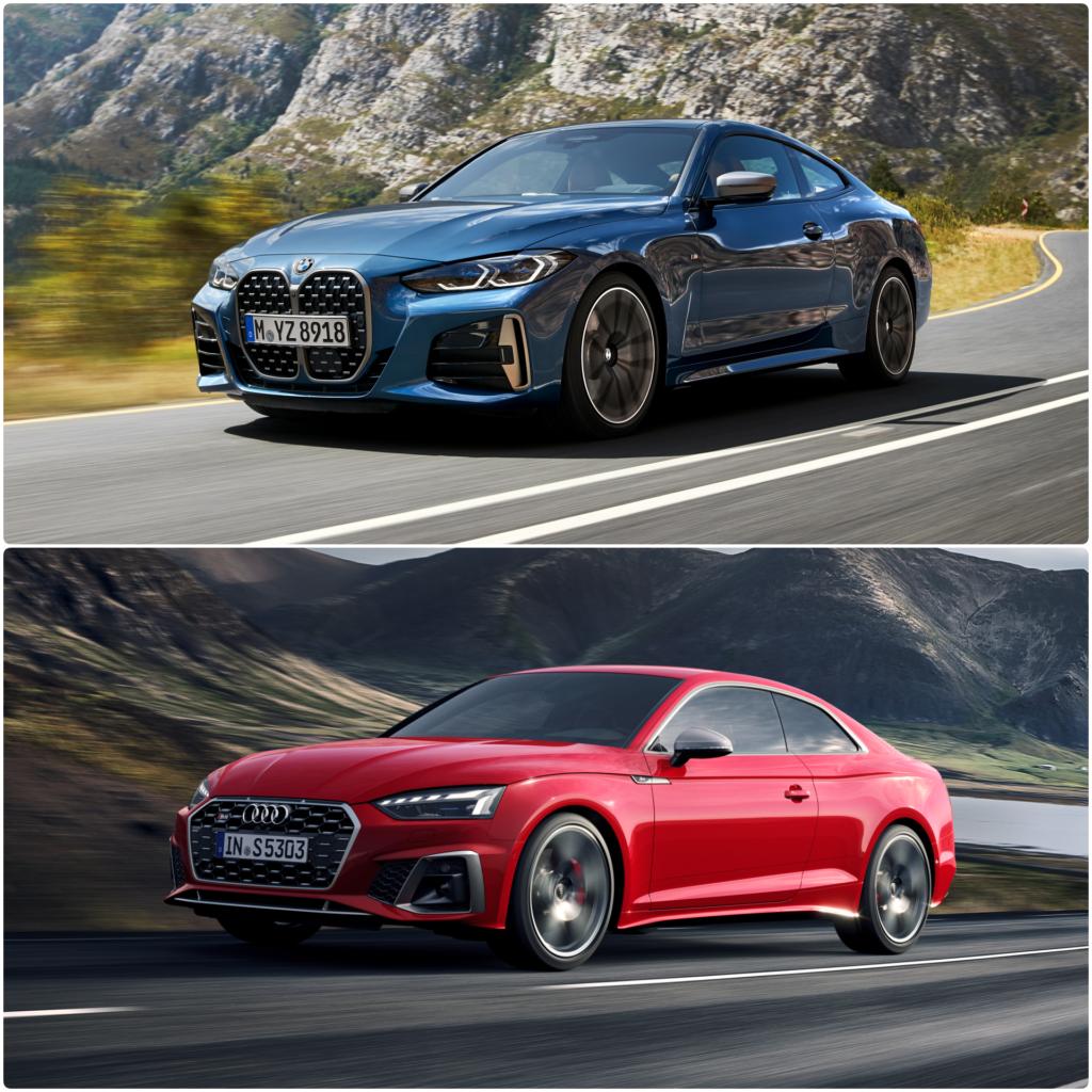 Kekurangan Audi S5 Tdi Top Model Tahun Ini
