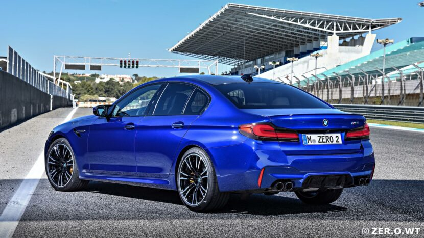 BMW M5 Facelift rendering 02 830x467