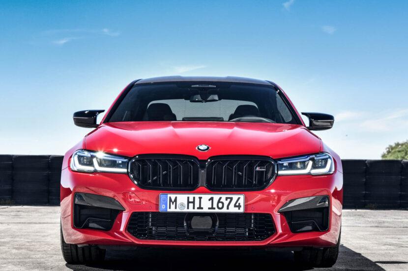 BMW M5 LCI vs Mercedes AMG E63 9 830x553