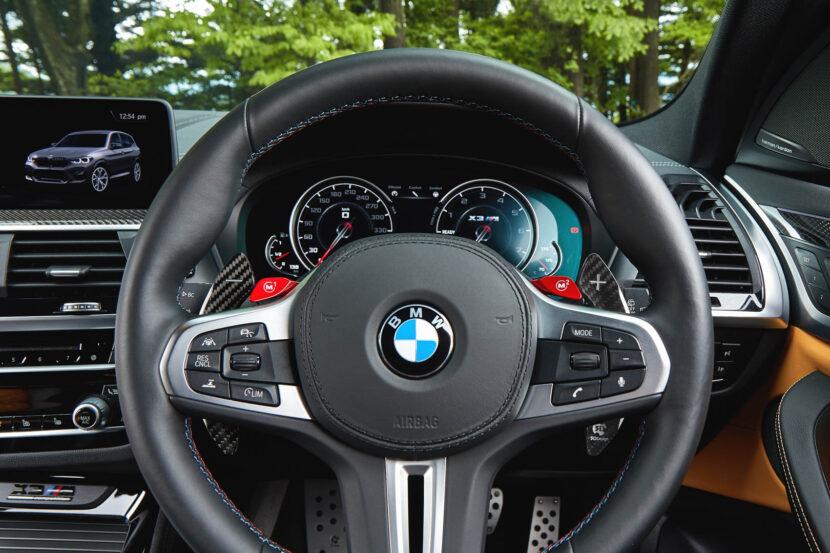 BMW X3 M 3D Design 19 830x553
