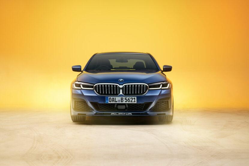BMW ALPINA B5 1920x1200 03 830x553