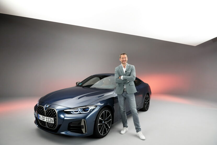 Digital Premiere for the new BMW 4 Series Coupe 3 830x553