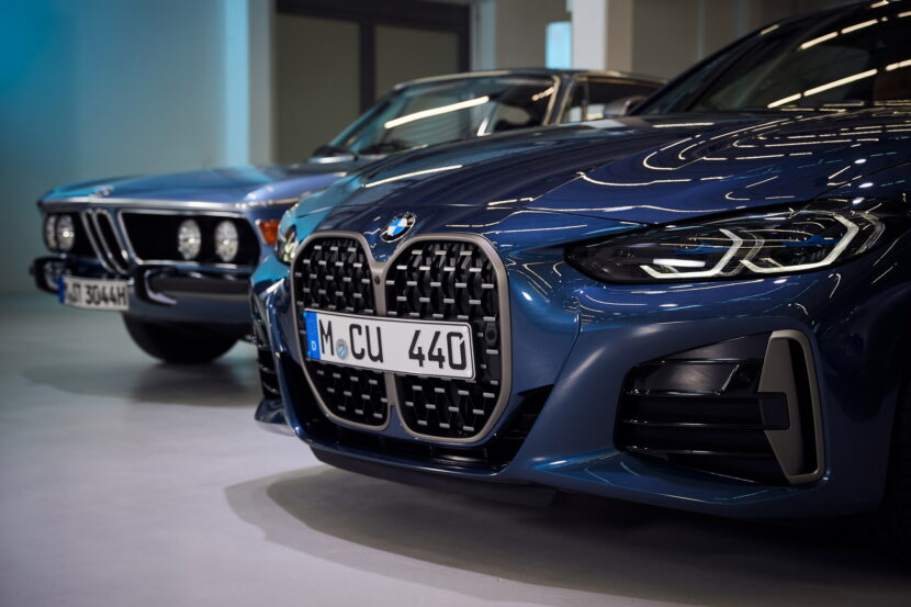 Digital Premiere for the new BMW 4 Series Coupe 9 830x553