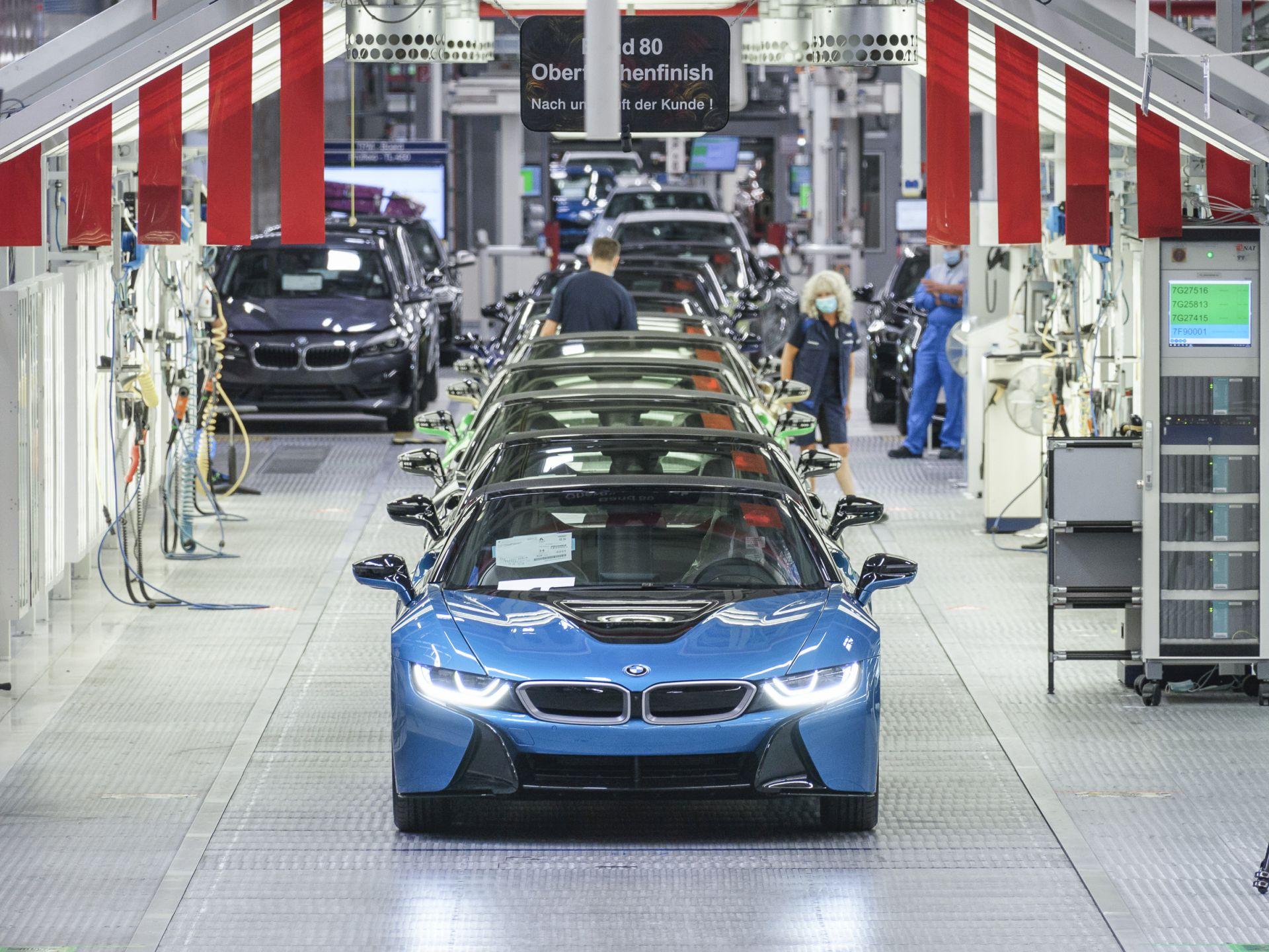 Final BMW i8 Models 71