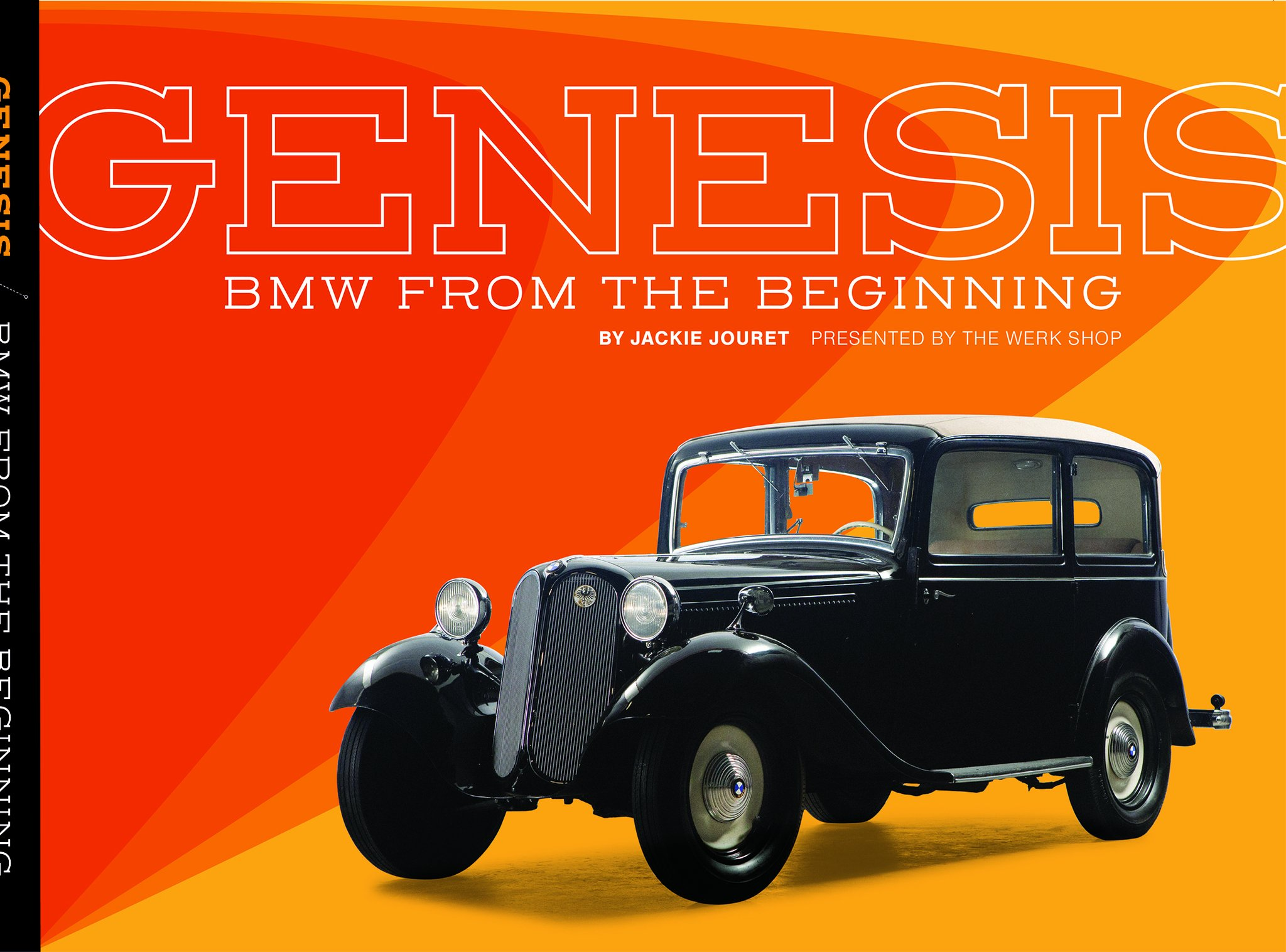 Genesis BMW From the Beginning