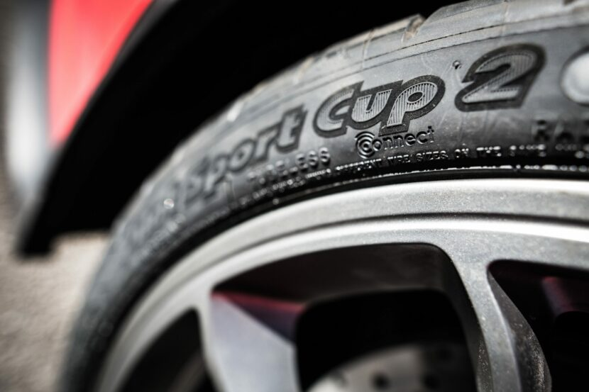 MICHELIN Pilot Sport Cup2 Connect 830x553
