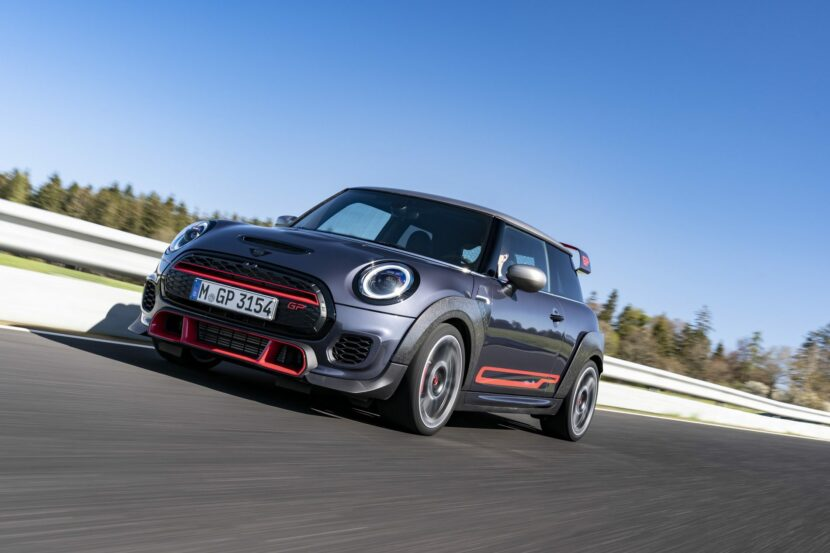 MINI John Cooper Works GP Green Hell 05 830x553