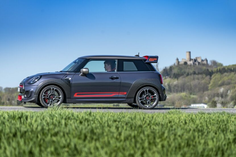 MINI John Cooper Works GP Green Hell 08 830x553