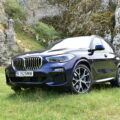TEST DRIVE 2020 BMW X5 xDrive45e 45 120x120