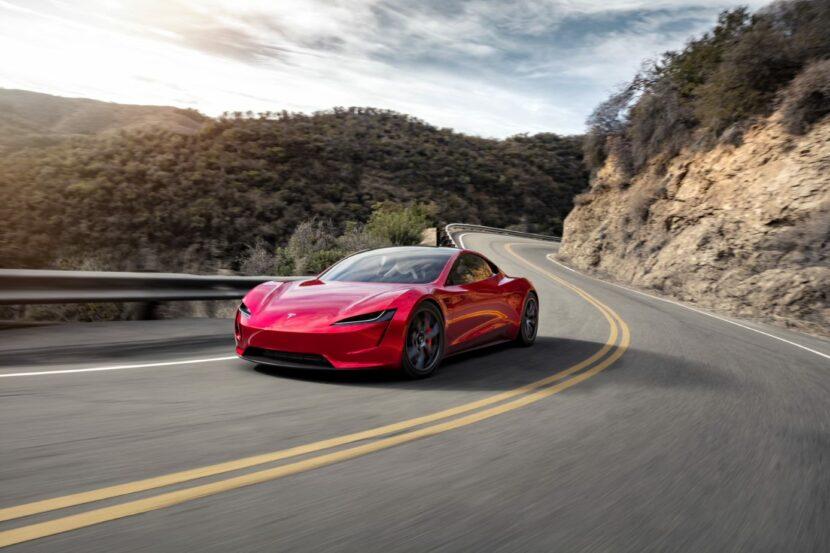 Tesla Roadster 1 830x553