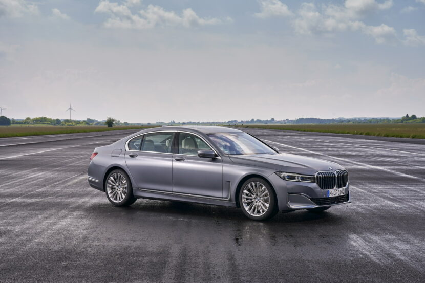 The New BMW 740Ld xDrive G12 LCI 21 830x553