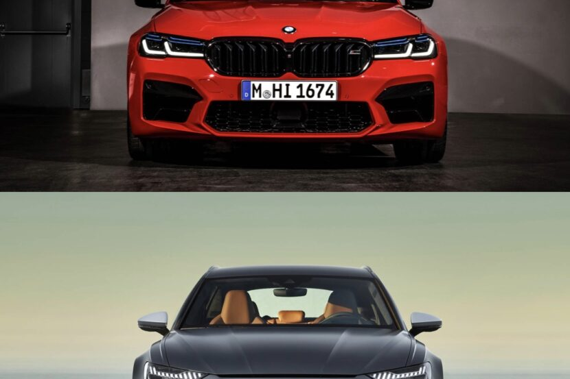 bmw m5 audi rs6 comparison 4 830x553