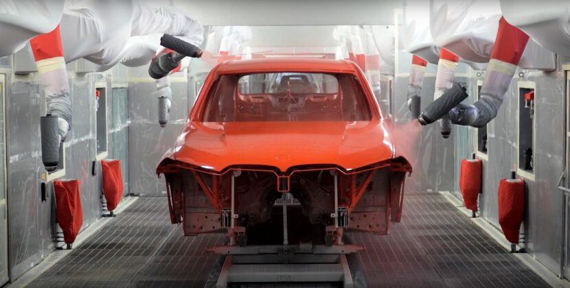 bmw x5 m toronto red production 830x420