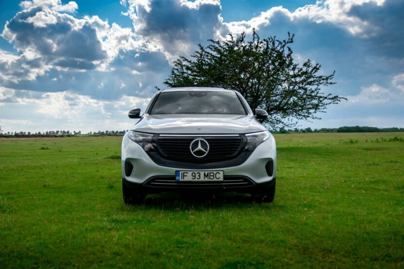 mercedes eqc electric suv test drive 51 830x553