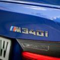 2020 BMW M340i sedan test drive 20 120x120