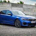 2020 BMW M340i sedan test drive 30 120x120