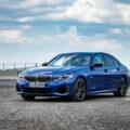 2020 BMW M340i sedan test drive 35 120x120