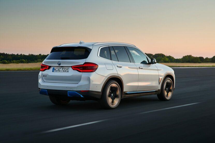 2020 BMW iX3 electric SUV 03 830x553