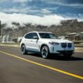 2020 BMW iX3 electric SUV 07 120x120