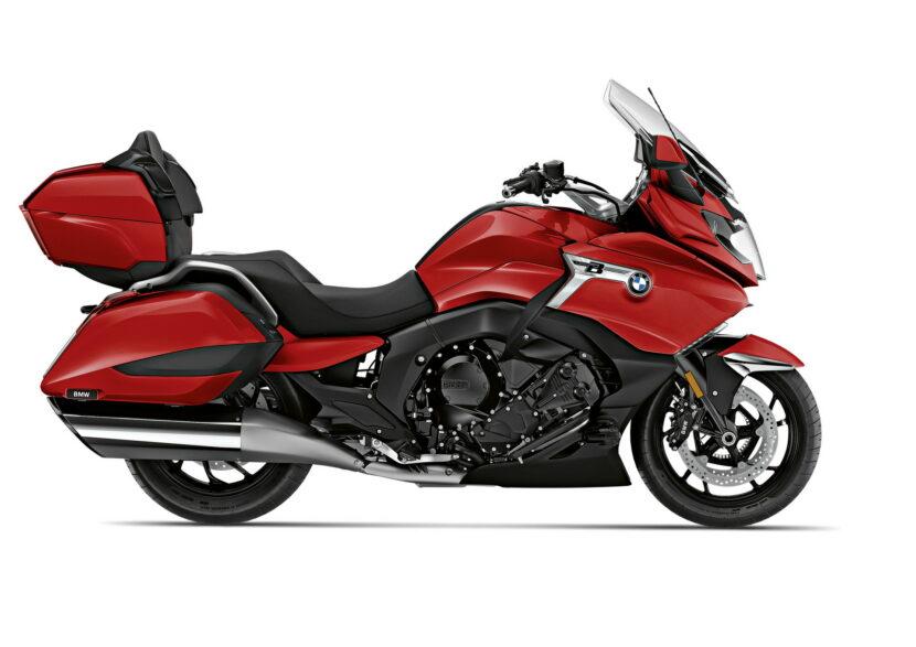 2021 BMW K 1600 B 6