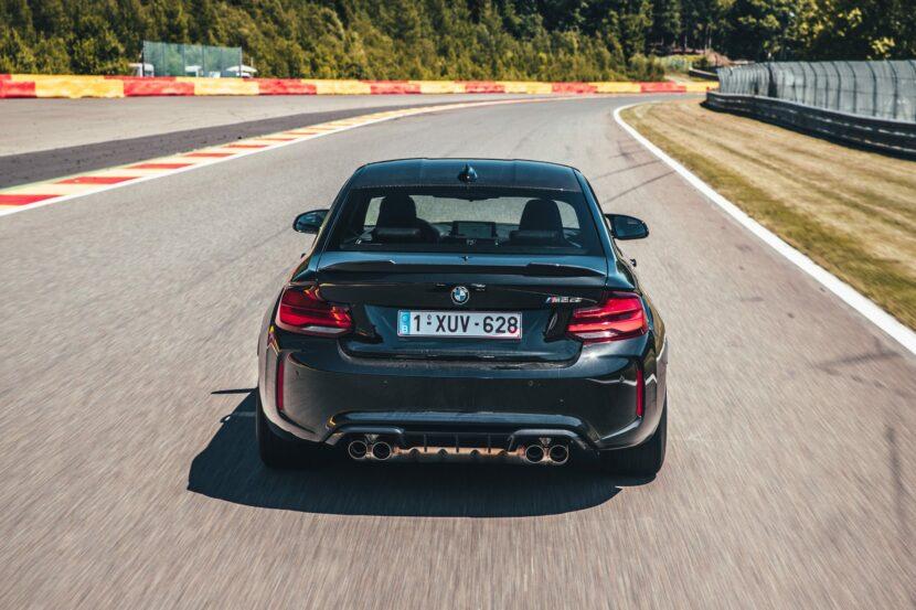 2021 BMW M2 CS Black Sapphire 17 830x553