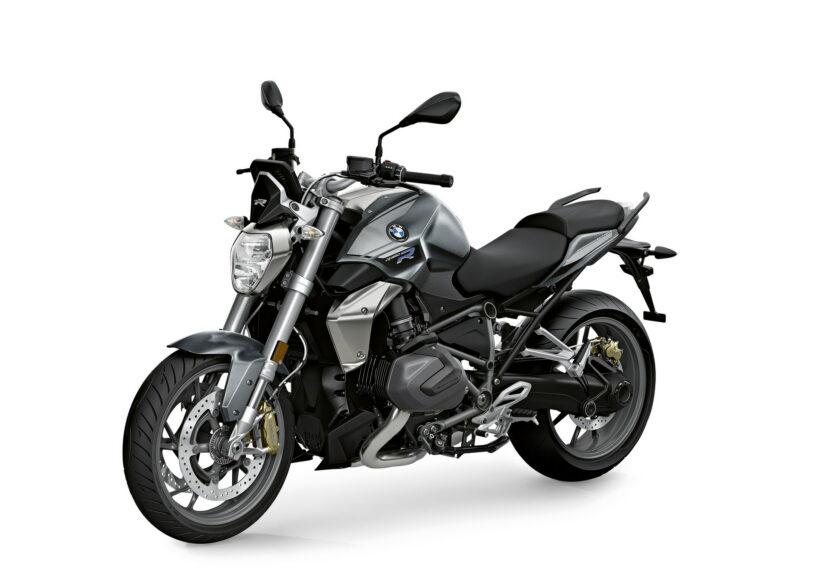 2021 BMW R 18 3