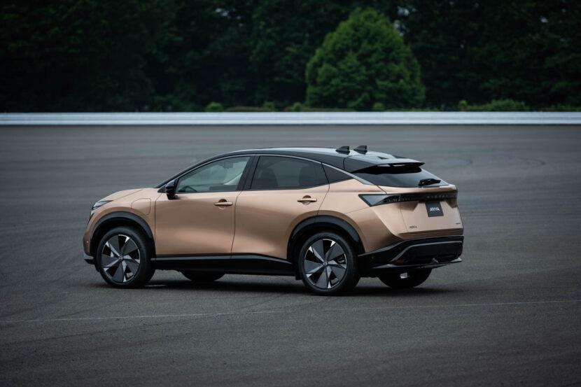 2021 Nissan Ariya 9 830x553