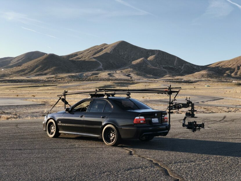 BMW E39 M5 car to car 05 830x623