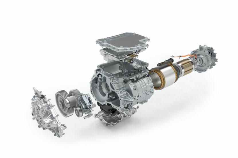 BMW Gen5 eDrive Powertrain 04 830x553