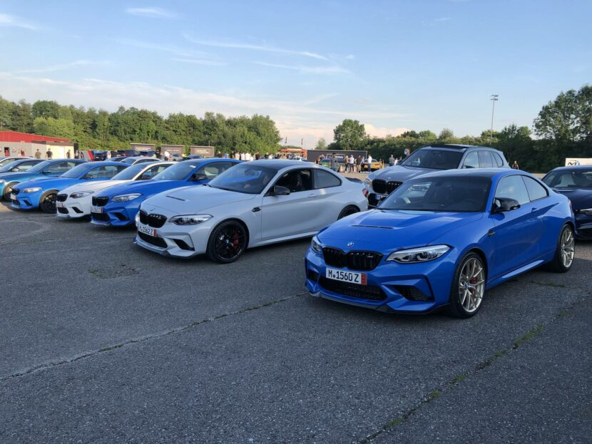 BMW M movie night 25 830x623