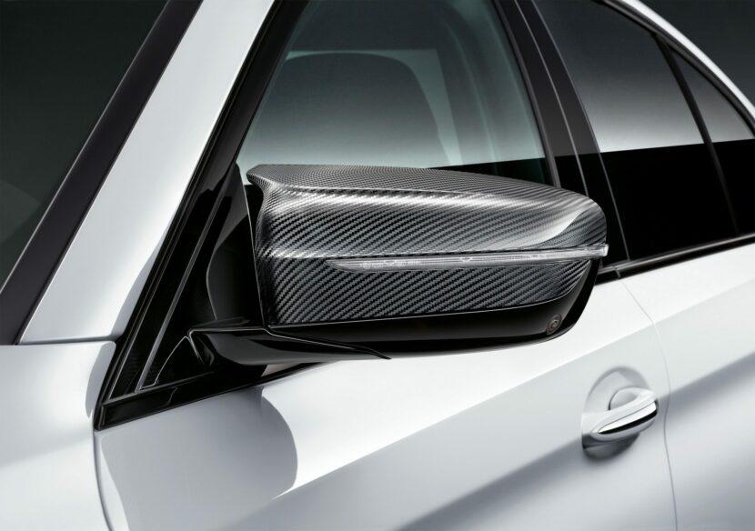 BMW M5 M Performance Parts 11