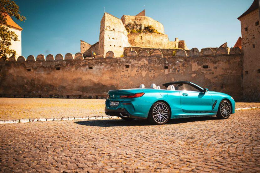 BMW M850i Atlantis Blue 08 830x553