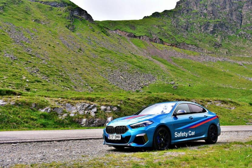 TEST DRIVE 2020 BMW M235i xDrive Gran Coupe F44 104 830x553